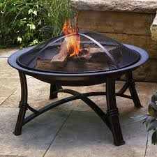 How To Use A Firepit Recreational Pits