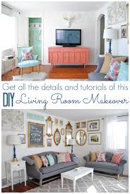 430430 best a gorgeous diy living room makeover that is elegant and fun click for more details