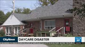 Responsibilities Of A Daycare Teacher Teacher Fired After Toddler Wanders Away From Gta Daycare