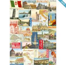 cavallini postcards 25 best wrapped images on wrapping papers gift