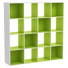 genérico modulo 118 4x29x118 4 cm verde blanco
