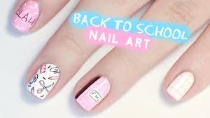 back to nail art inspired youtube