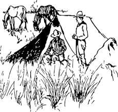 20373 circus tent clip art illustration public domain vectors