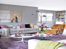 Bedroom Decorating Ideas Lavender Fabulous White Pedestal Table Also Modern Couch Set On Lavender