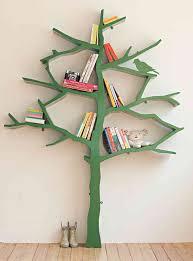 best 25 tree bookshelf ideas on tree shelf tree