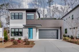 Home Modern Charlotte Modern