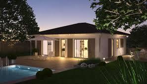 Haus Mit Grundst K Bungalow Easy Von Kern Haus Kleines Haus Ganz Groß