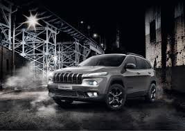 jeep cherokee 2016 jeep releases details for cherokee night eagle edition