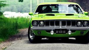 Cool Muscle Cars - plymouth barracuda 1970 muscle car hd wallpaper fullhdwpp full