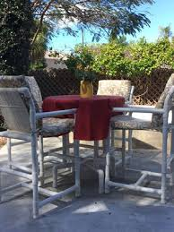 Pvc Patio Table New And Used Outdoor Furniture For Sale In Largo Fl Offerup