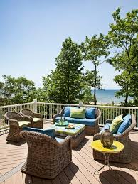decking furniture ideas the useful of pallet deck furniture ideas