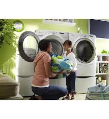 whirlpool wed9470ww duet steam series electric dryer in white