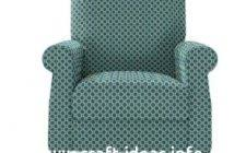reclining accent chair archives craft ideas collection craft