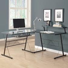 modern corner computer desk home design small l shaped desk computer desks with modern 81