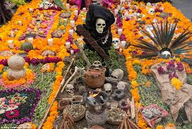 day of the dead decorations the day of the dead when the living commemorate the deceased
