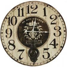 Grande Horloge Murale Pas Cher by Indogate Com Horloge Decoration Cuisine