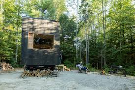 these tiny homes from harvard innovation lab are the perfect