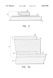 patent us6051907 method for performing on wafer tuning of thin