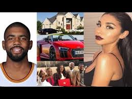 biography about kyrie irving kyrie irving lifestyle net worth cars houses girlfriend family
