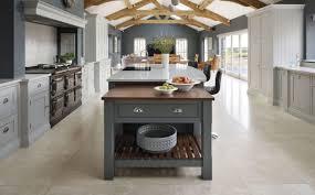 spacious kitchen tom howley
