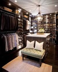 Walk In Closet Designs For A Master Bedroom Inspiring Spaces Walk In Closet Master Bedroom Closet Bedroom