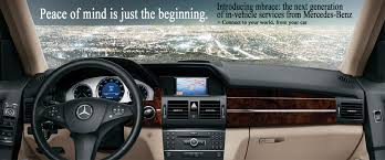 mbrace mercedes mbrace in vehicle service mercedes of alexandria