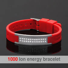 power health bracelet images Scalar quantum bio elements energy bracelet for man power bands jpg