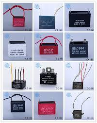 ceiling fan wiring diagram capacitor cbb61 motor starting