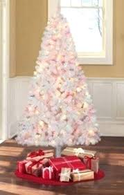 4 foot white christmas tree with colored lights 4 white christmas tree amodiosflowershop com