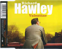 richard hawley valentine cd at discogs