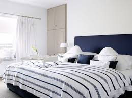 Best Blue And White Bedroom Designs Contemporary Home Decorating - Blue and white bedroom designs