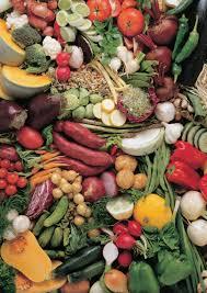 vegetable nutrition vegetables