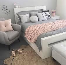 Inspiração Nas Cores E Texturas Escolhidas Decoração Pinterest - Grey bedroom colors