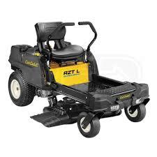 30 39 inch zero turn mowers mowers direct
