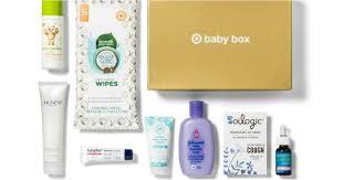 target reno black friday target 7 october baby box 35 value