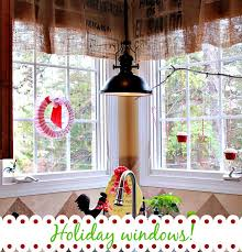 christmas window decorations top 10 best window decoration ideas for christmas top inspired