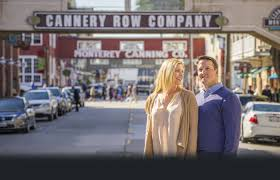 cannery row accommodations plan your visit
