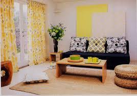 5 desain ruang tamu kecil sederhana tapi menarik