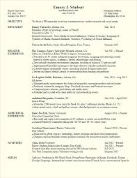 Do Resume Online by Excellent Resume Relevant Coursework 70 In Create A Resume Online