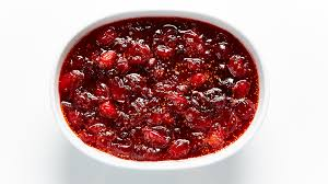 best cranberry sauce recipe easy thanksgiving recipes