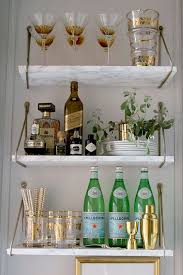 Kitchen Trolley Ideas 12 Best Bar Cart Ideas How To Make Diy Custom Bar Cart Bar