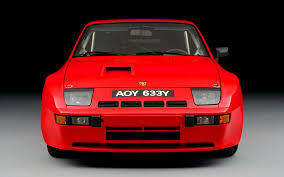 pixel race car porsche 924 carrera gts 1981 wallpapers and hd images car pixel