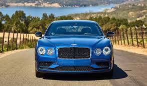 bentley 2017 mulsanne bentley u0027s flying spur and mulsanne saloons nuvo