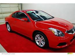 2012 nissan altima coupe interior 2012 red alert nissan altima 2 5 s coupe 73233333 gtcarlot com