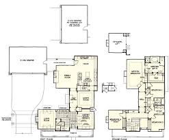 Corner Lot Floor Plans Prima Floor Plans Livermore Homes Ca