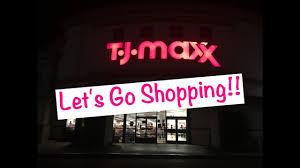 let u0027s go shopping tj maxx fall halloween home decor