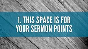 free thanksgiving sermons free sermon slide template the creative pastor