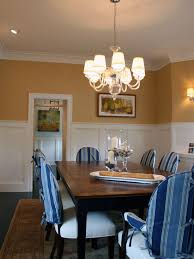 design u0026 decorating traditional dining room hight wainscoting