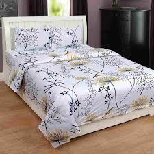 royal decor 13 pc cotton bed sheet set u0026 diwan set cover combo
