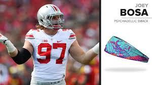 football headbands top 5 nfl draft picks match the headband to the player junk brands